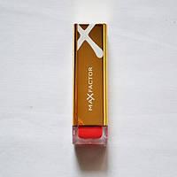 Помада для губ - Max Factor Colour Elixir Lipstick, фото 1