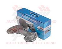 Приемник масляного насоса ВАЗ 2101-07 (уценка, есть ржавчина на сетке) (ТЗА). 21010-1011070-75*