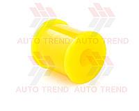 Подушка штанги стабилизатора ГАЗ 2217 Соболь, 3302 задняя (круглая большая) полиуретан желтый (Тюнинг Авто (Липецкая обл. г. Грязи)). 3302-2916042 П