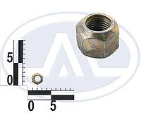 Сумка-чехол для запасного колеса R16, 660 x230мм (Украина).