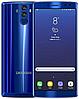 """Doogee BL12000 blue 4/32 Gb, 6"""", MT6750T, 3G, 4G"""
