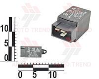 Реле указателей поворота и аварийной сигнализации ГАЗ 3109, 3110, 3302, 3 контактное (ЭМИ). 642.3777-01