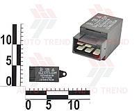 Реле указателя поворотов и аварийной сигнализации ВАЗ 2104-07, 5 контактное, аналог 23.3747 (ЭМИ). 642.3777-03