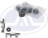 Подушка стойки стабилизатора ГАЗ 2217, 2752 переднего (ЯзРТИ ). 14-2906078