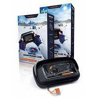 Кейс для смартфона для зимней рыбалки Deeper