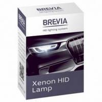 BREVIA К-кт ксенонових ламп H1 6000k. 85V 35W P14.5s (KET) 12160