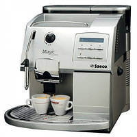 Кофеварка Saeco Magic Comfort Plus новый дизайн б/у, фото 1