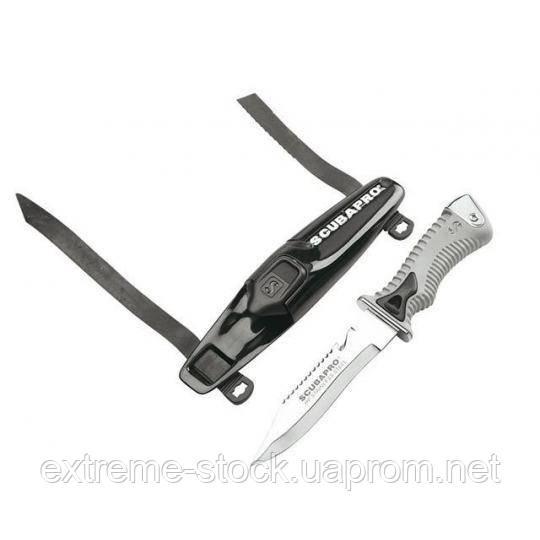 Нож Scubapro K6