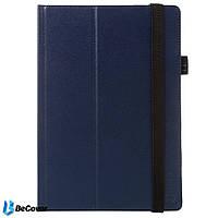 Чехол BeCover Slimbook для Lenovo IdeaPad Miix 310 Deep Blue (701703)
