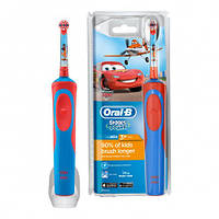 Зубная щетка BRAUN D 12.513K Oral-B Kids Cars