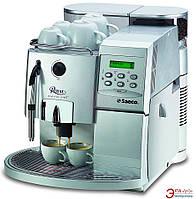 Автоматическая кофеварка Saeco Royal Digital Plus б/у, фото 1