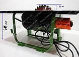 Пила дисковая Procraft KR2600, фото 8