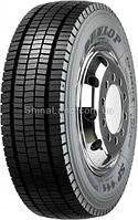 Всесезонные шины Dunlop SP444 (ведущая) 235/75 R17.5 132/130M