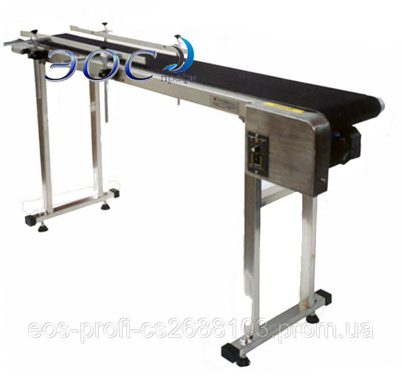 Конвейер ленточный для маркировки транспортеры и конвейеры фото