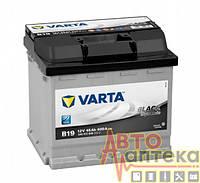 Аккумулятор VARTA Black Dynamic B19 6СТ-45Ah АзЕ (400EN) 545412040