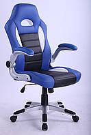 Игровое кресло Forsage-G blue