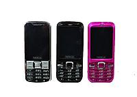 Мобильный телефон Nokia CalSen 5160 (Экран 2.5 Дюйма)
