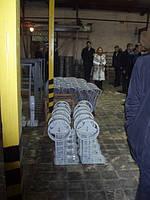 ЧП Галатея поддерживает отечественного производителя весов. Приобретайте
