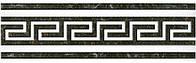 Бордюр Интеркерама Алон напольный 137*430 Intercerama Alon БН 39 071 для гостинной,кухни., фото 1