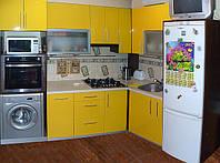 Кухни на заказ в Харькове