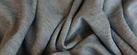 Французский трикотаж светло-серый