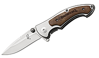 Нож складной 337-Browning