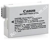Оригинал Canon LP-E8. Аккумулятор для Canon 550D, 600D, 650D и др. [OEM]