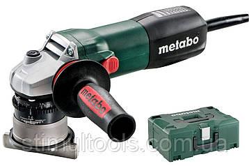 Кромочный фрезер Metabo KFM 9-3 RF, METALOC