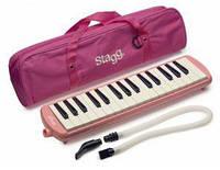 Stagg Пианика Stagg MELOSTA32 PK