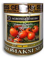 Семена томата «Багира F1» 200 г, инкрустированные
