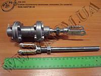 Клапан підсилювача вимикання зчеплення 5336-1602738-10 (без шлангів)