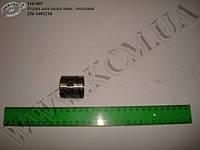 Втулка вала вилки вимк. зчеплення 236-1601216 КСМ