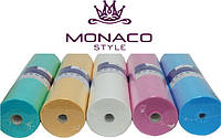 Простынь одноразовая Monaco Style 0.8х100 п.м.