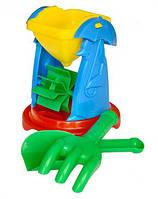 Дитячий ігровий набір Млин 3 Технок