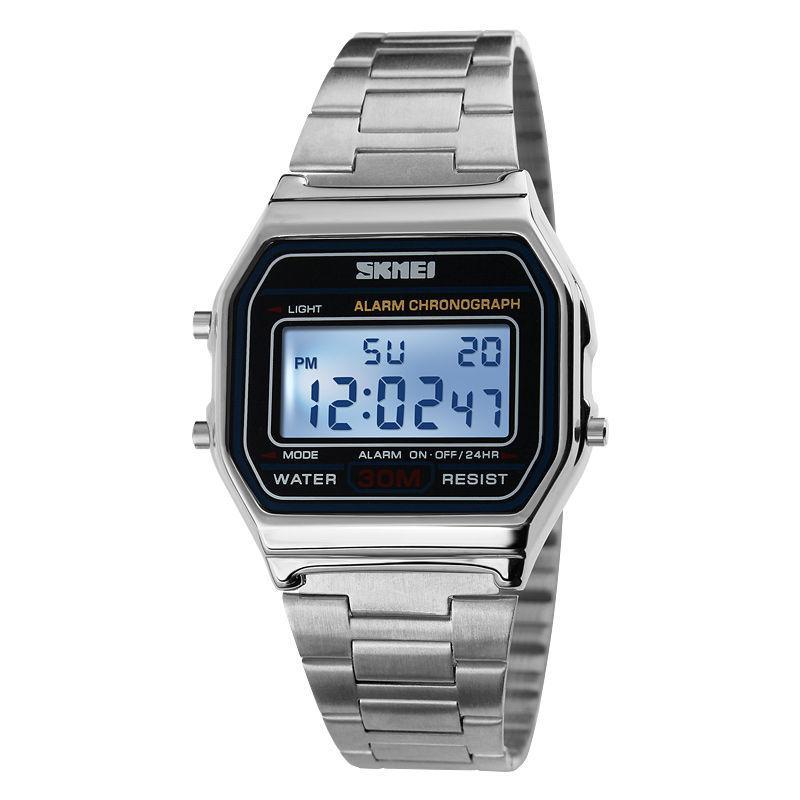 3e311aba Часы Skmei 1123 / в стиле Casio Montana / Оригинал / Скмей / Одесса /  Украина, цена 281 грн., купить в Одессе — Prom.ua (ID#644189651)