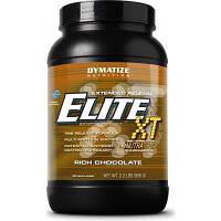 Протеин Elite XT Шоколад Dymatize 0,892 кг