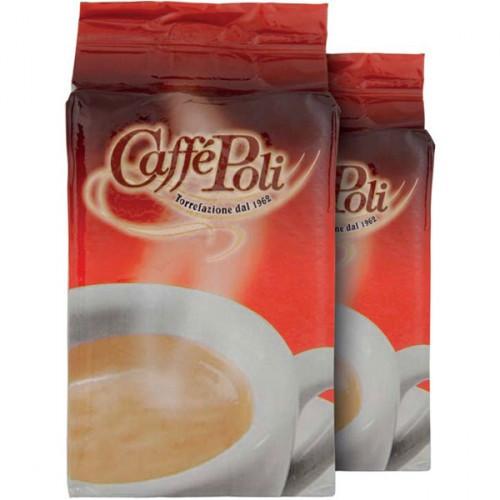 Caffe Poli Gusto Classico 0.250 молотый