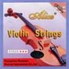 Струны для скрипки Alice A703 серебро