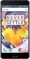 Смартфон OnePlus 3T 6/64GB Gunmetal