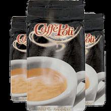 Caffe Poli Mokka Arabica 0,250 мелений