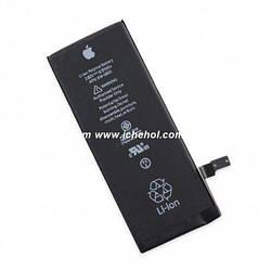 Оригинальный аккумулятор iPhone 6 plus (батарея, АКБ)