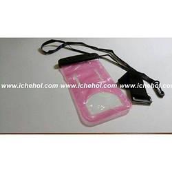 Водонепроницаемый waterproof bag розовый