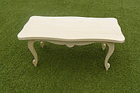 Кукольная мебель Стол прямоугольный, фото 1