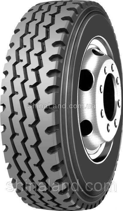 Грузовые шины Aplus S600 (универсальная) 13XFULL R22,5 156/150L Универсальная, смешаное ON/OFF
