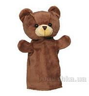 Кукла-перчатка goki Мишка 51803G-3