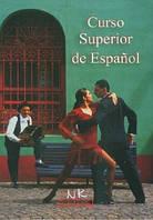 Підручник з іспанської мови для старших курсів