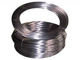 Проволока стальная сварочная по ГОСТ 2246-70