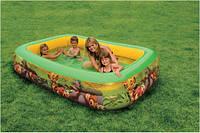 Детский надувной бассейн Intex 57465 интекс 262х175 см.киев