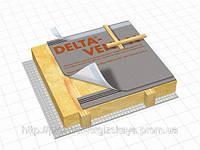 Гидроизоляционная диффузионная мембрана DELTA-VENT N PLUS