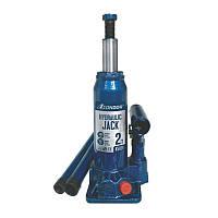 Домкрат бутылочный Condor 2т (181-345) K5001